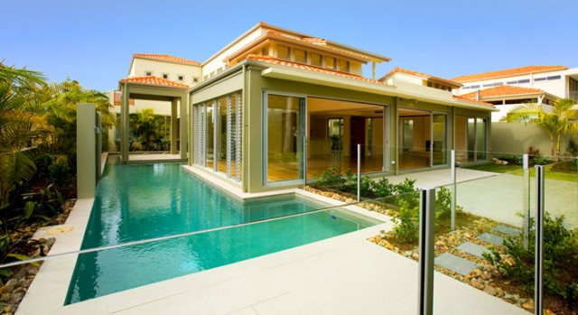 Luxury House Builders Noosa