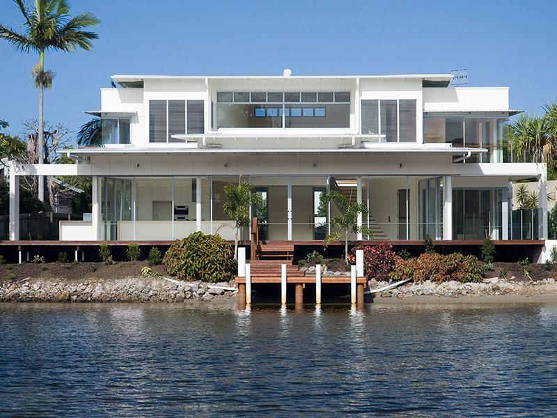 luxury builders noosa